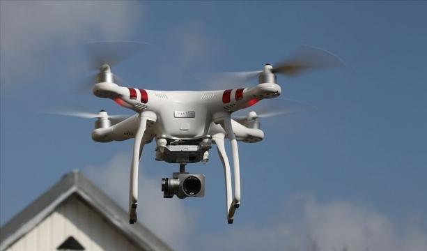 'Drone' ile izledikleri evden 4 milyon liralık hırsızlık yaptılar