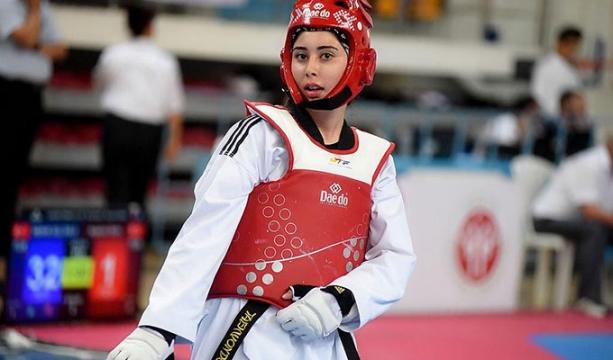İrem Baysal, Avrupa Şampiyonası'nda mücadele edecek