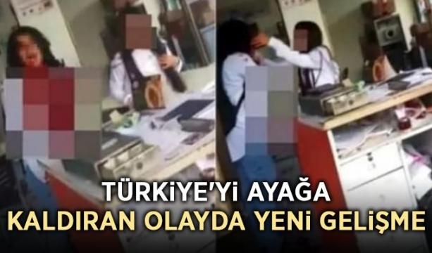 Türkiye'yi ayağa kaldıran olayda yeni gelişme