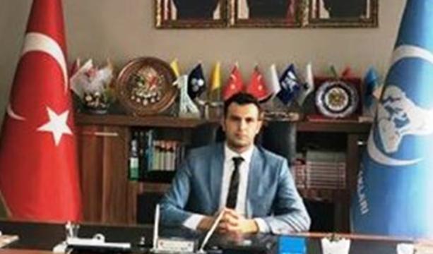 Başkan Akta: 'Türk Siyasi Tarihinde Bir Kara Leke 12 Eylül'