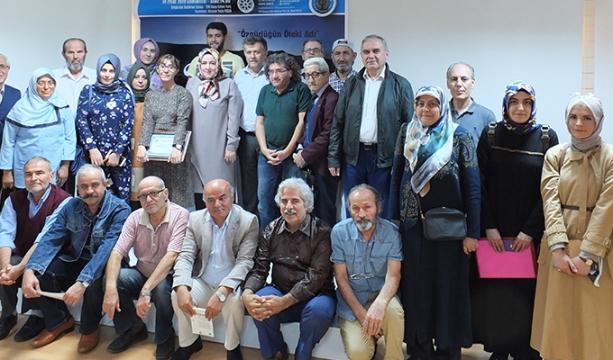TYB'de Orta Asya ve Afganistan Seyahatleri Anlatıldı