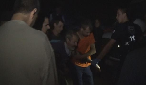 İnegöl'de traktör kazaları: 1 ölü, 1 yaralı