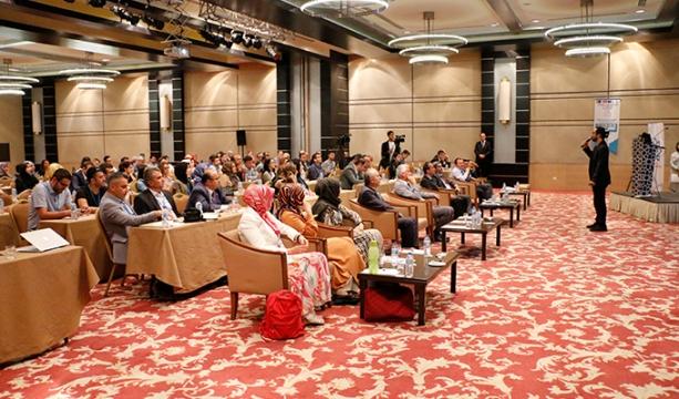 'Tükenmişliği Engellemede   İyi Örnekler' konferansı