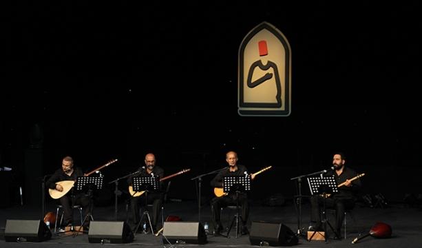Mistik Müzik Festivalinde 'Cemevi Musikisi' Anlatıldı