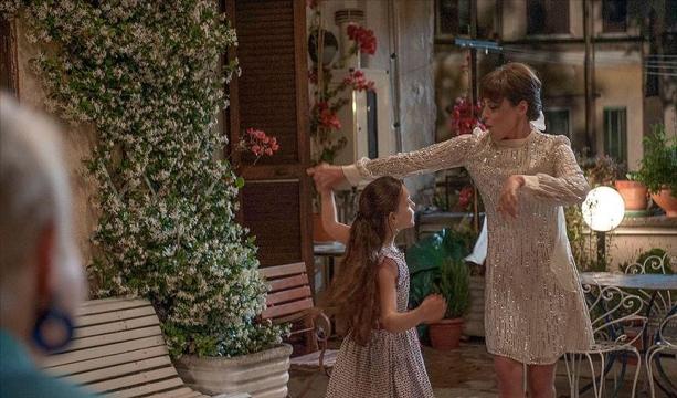 Ferzan Özpetek'in yeni filmi İtalyanlarla buluşacak
