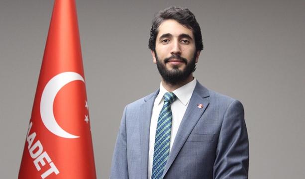 Karaduman, Konya Metrosu ile alakalı soru önergesi verdi.