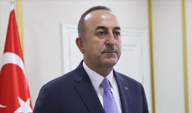 Dışişleri Bakanı Çavuşoğlu'ndan Barış Pınarı Harekatı diplomasisi
