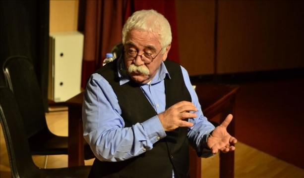 'Türkiye'yi güldüren adam: Levent Kırca'