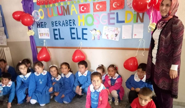 Bozkır'da 'Konya 2023 Hedefine El Ele' Projesi