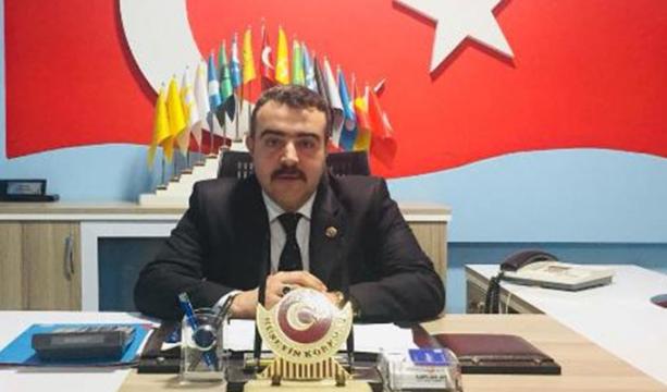 Hüseyin Korkmaz'dan Barış Pınarı Harekâtı açıklaması