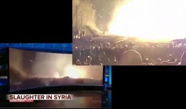 ABD televizyonu Türkiye'yi kötüleyim derken rezil oldu