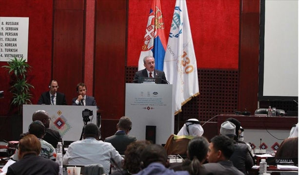 Parlamentolar Arası Birlik Genel Kurulunda diplomatik zafer