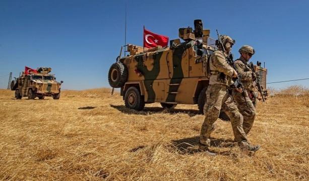 Operasyon devam ederken İngiltere'den Türkiye kararı