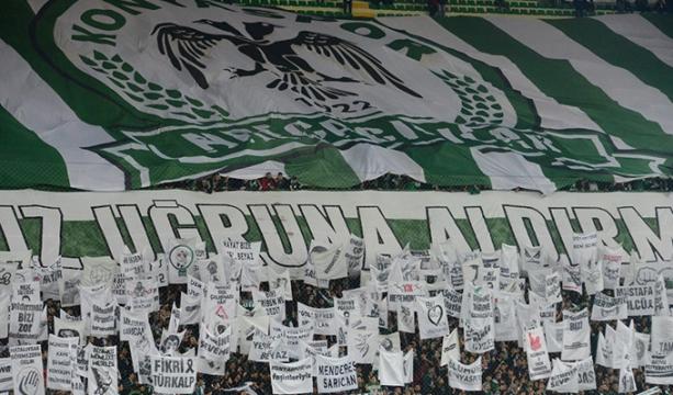 Konyaspor - Yeni Malatya biletleri satışta
