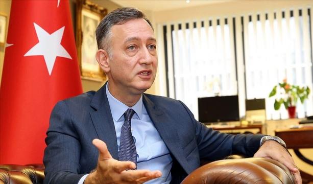 'Barış Pınarı'na karşı argümanlar gerçekçi değil'