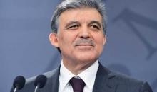 Abdullah Gül'den çok tartışılacak sözler!
