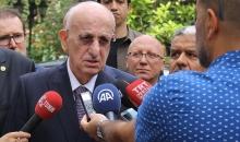 Kahraman: Meclis Başkanlığı almadı Başbakanlık tahsis etti'