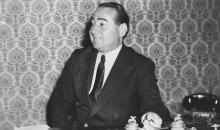 Menderes'in kurtulduğu uçak kazasının üzerinden 60 yıl geçti