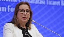 'Yüksek teknolojili ürün ihracatına 2 milyar lira kredi desteği verilecek'